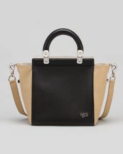 Givenchy Black/Beige/Ivory House De Givenchy Tote Small Bag 1
