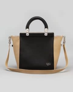 Givenchy Black/Beige/Ivory House De Givenchy Tote Small Bag 3