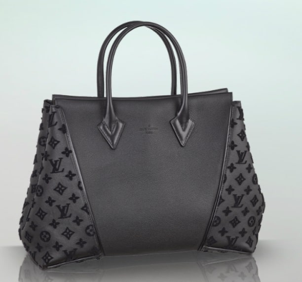 1875af153636 Louis Vuitton W Bag Reference Guide