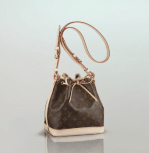 Louis Vuitton Monogram Canvas Noé BB Bag