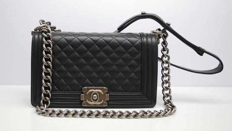 Chanel Pre-Fall 2013 Bag Collection   Spotted Fashion c9be0dcc04dc