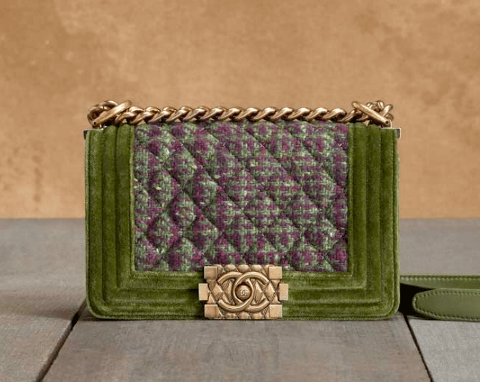 Bien connu Chanel Pre-Fall 2013 Bag Collection | Spotted Fashion AW22