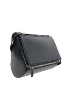 Givenchy Black Pandora Box Bag 1