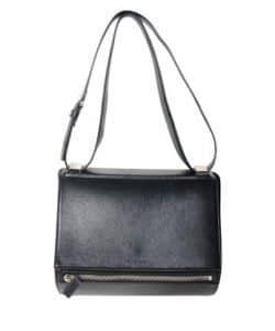 Givenchy Black Pandora Box Bag
