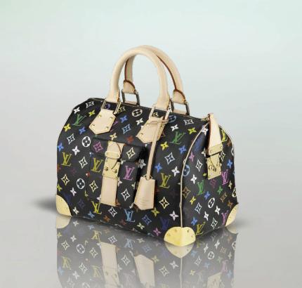 e119592c024f Black Multicolor Louis Vuitton Purse - Best Purse Image Ccdbb.Org