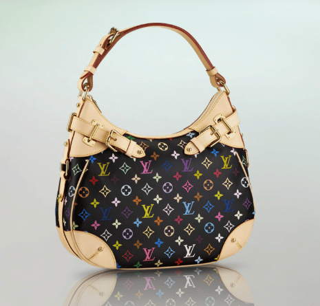 59239dfb99dc Louis Vuitton Monogram Multicolore Bag Reference Guide