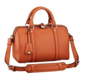 Louis Vuitton Clementine SC BB Veau Cachemire Bag
