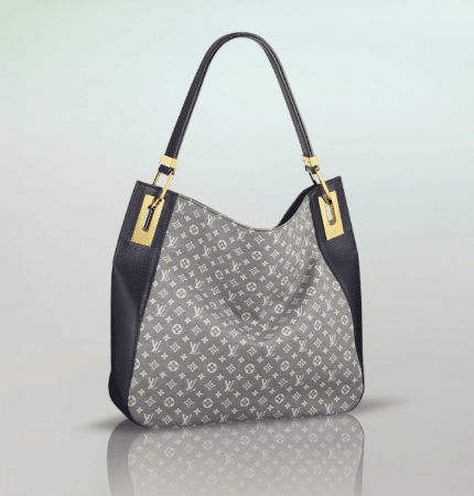 louis vuitton monogram idylle canvas bag reference guide spotted fashion. Black Bedroom Furniture Sets. Home Design Ideas