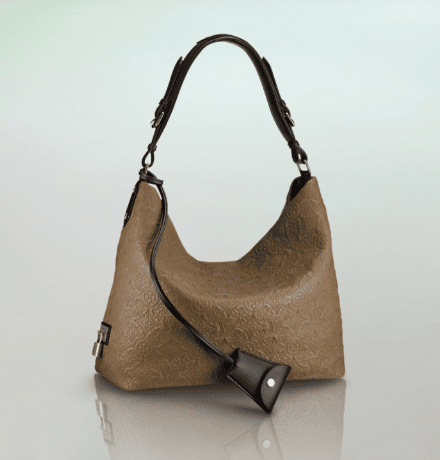Louis Vuitton Antheia Hobo Leather Pm s8dCtZ