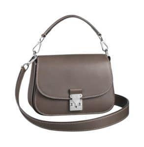 Louis Vuitton Grege Vivienne S-Lock Bag