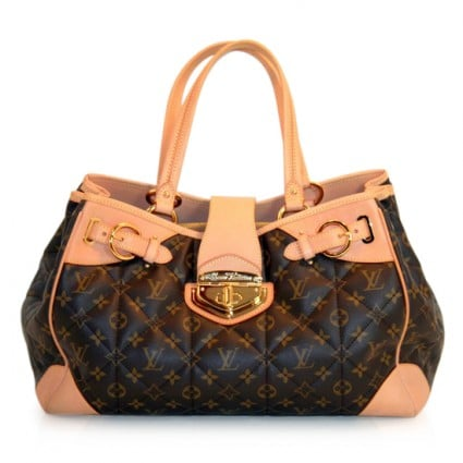 Louis Vuitton Monogram Etoile Shopper Bag