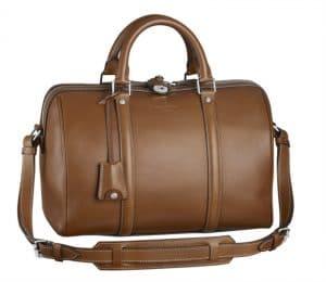 Louis Vuitton Tan SC PM Veau Racine Bag