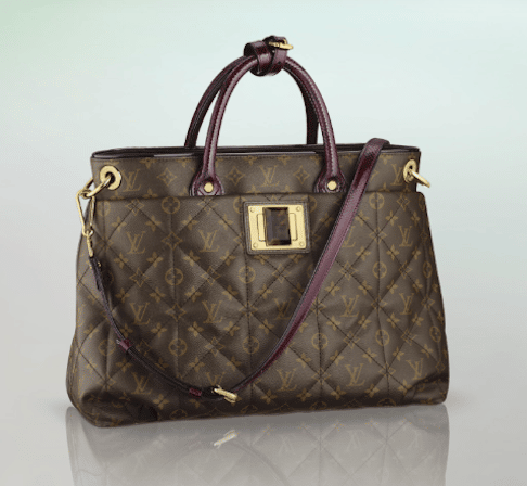 fcefd4f131b8 Louis Vuitton Violet Monogram Etoile Exotique Tote Bag