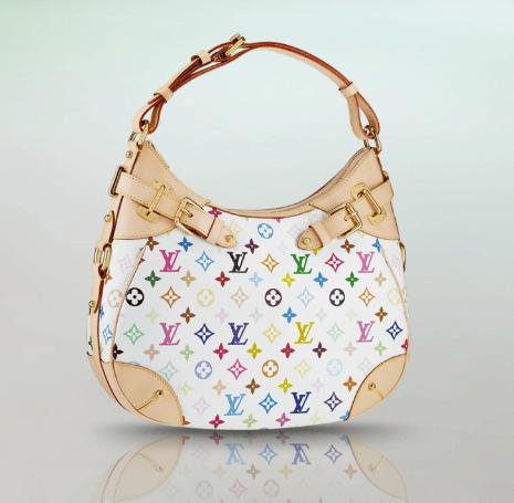 ef3eb9a75a8b Louis Vuitton Monogram Multicolore Bag Reference Spotted Fashion. Louis  Vuitton White Multicolor Monogram Canvas Alma Bag
