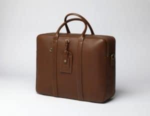 Mulberry Brown Matthew 24 Hour Bag