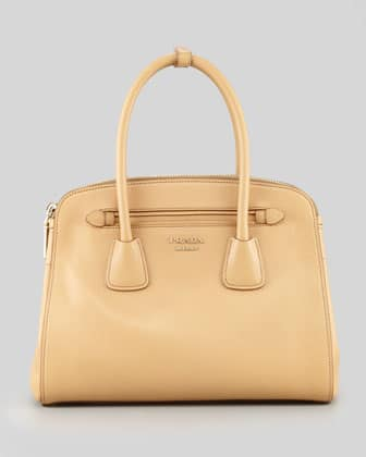 Prada Saffiano Bag Reference Guide | Spotted Fashion