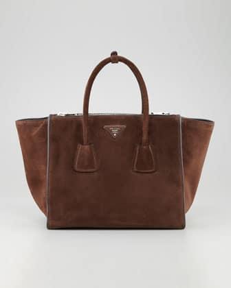 ec651c0dc0 Prada Twin Pocket Tote Bag Reference Guide