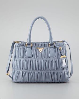 prada nylon messenger bag replica - Prada Gaufre Bag Reference Guide | Spotted Fashion