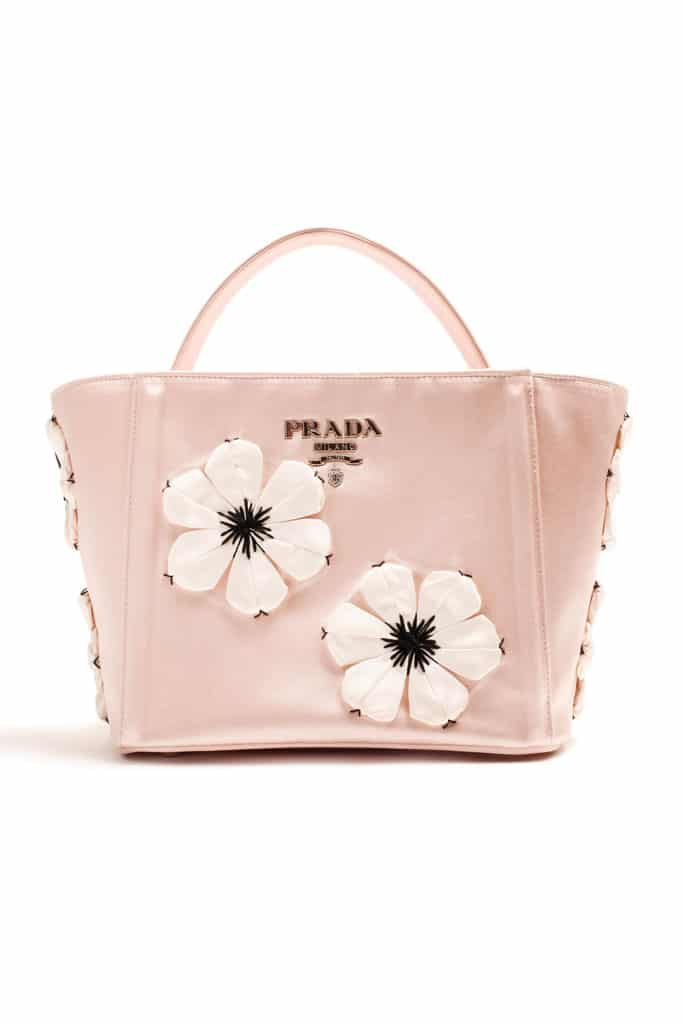 Prada Spring/Summer 2013 Bag Collection