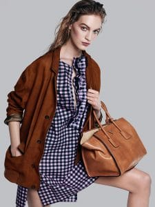 Prada Pre-Fall 2013 Ad Campaign 2