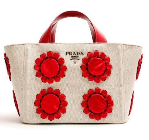 buy replica prada handbags - Prada Spring/Summer 2013 Bag Collection | Spotted Fashion
