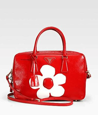 b1629c2df1377b Prada Spring/Summer 2013 Bag Collection | Spotted Fashion