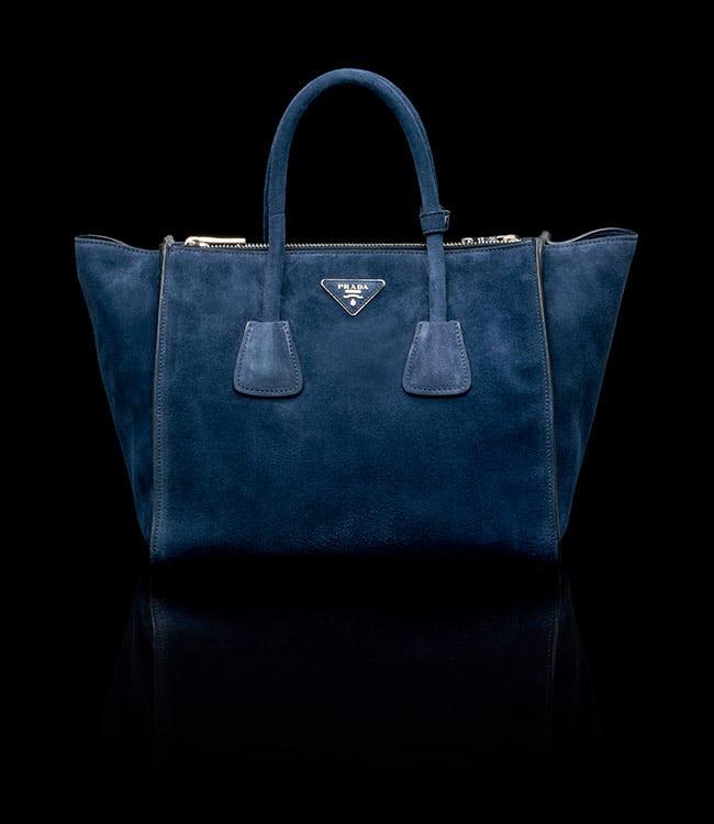 a7576e806b4 Prada Twin Pocket Tote Bag Reference Guide   Spotted Fashion