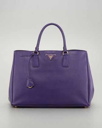 f980b775d498 Prada Saffiano Bag Reference Guide | Spotted Fashion