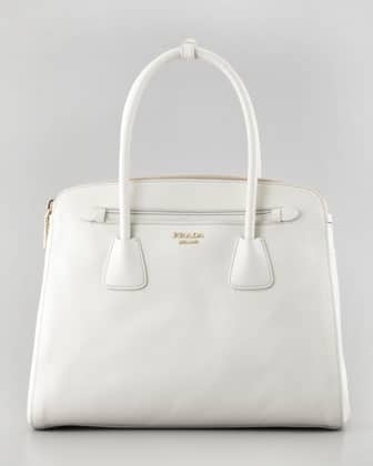 Prada Saffiano Bag Reference Guide | Spotted Fashion