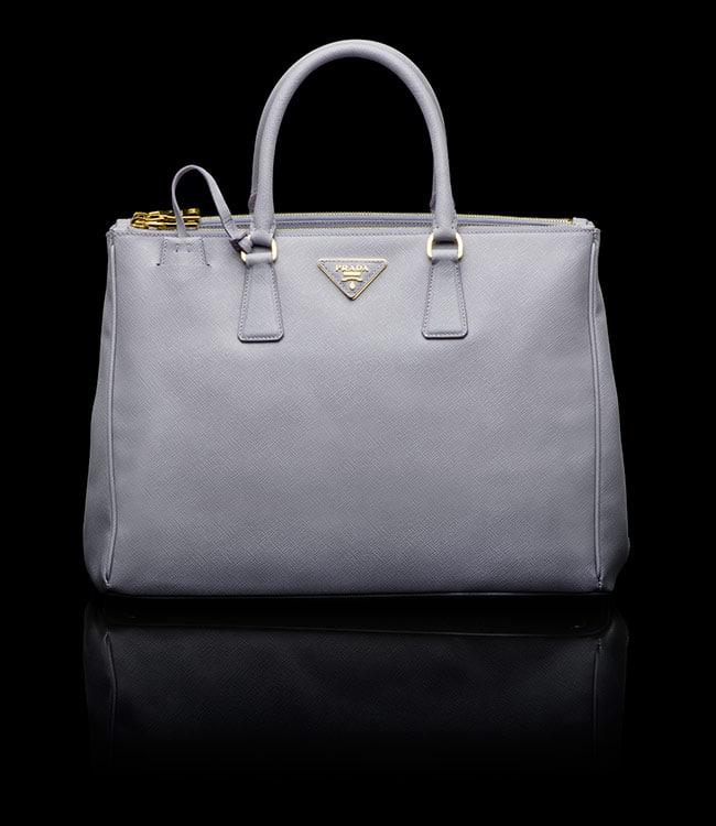 prada new season handbags - Prada Saffiano Bag Reference Guide | Spotted Fashion