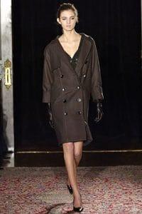 Proenza Schouler Fall 2003 - Runway Photo 2