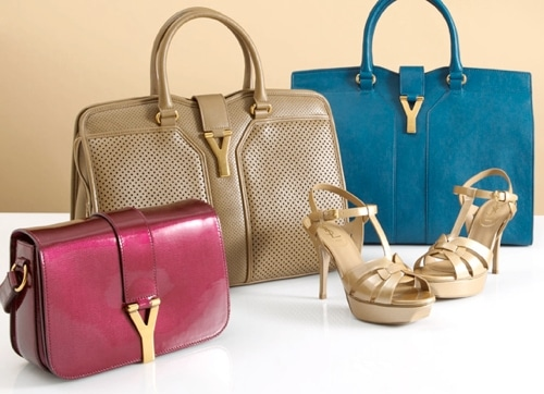 7c0f88af0af5 Yves Saint Laurent Sample Sale June 28 in New York