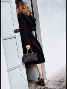 Bottega Veneta Fall 2013 Ad Campaign