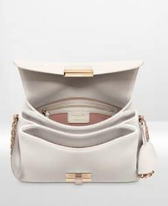 Dior Diorling Flap Bag