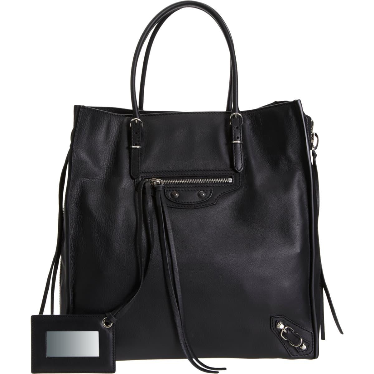 Balenciaga Papier Belt Bag