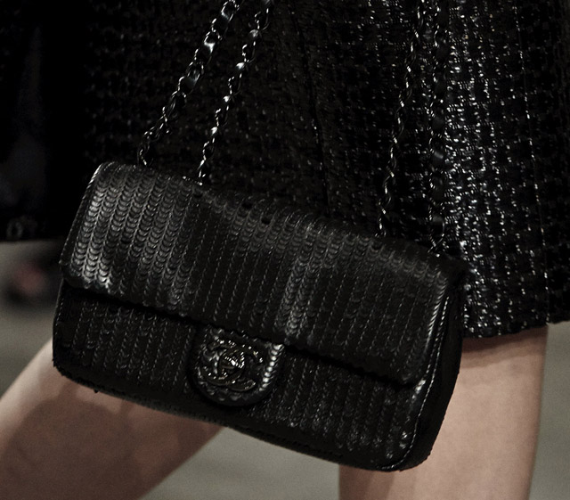kristen stewart with chanel cruise 2014 flap bag spotted