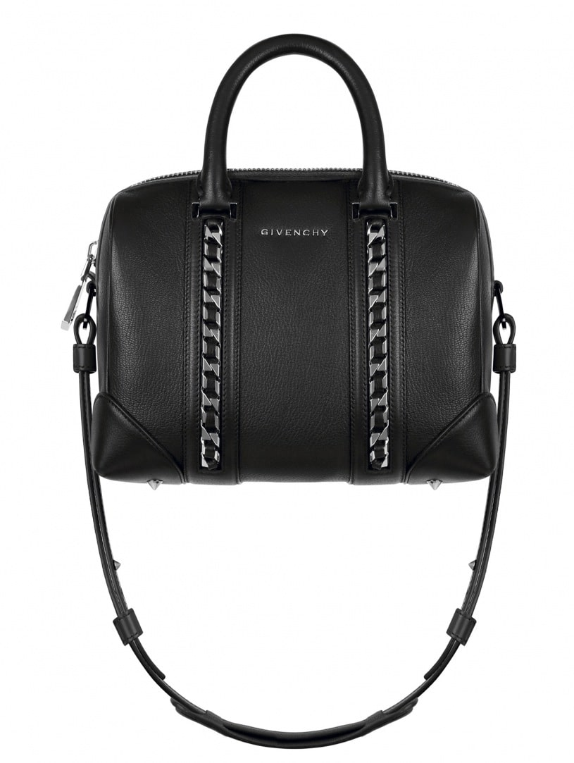 3aab9e6f52 Givenchy Spring Summer 2014 Bag Pre-Collection