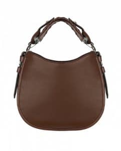Givenchy Burgundy Obsedia Mini Bag