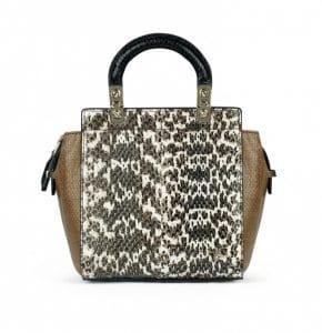 Givenchy Natural Elaphe and Ayers HDG Mini Bag