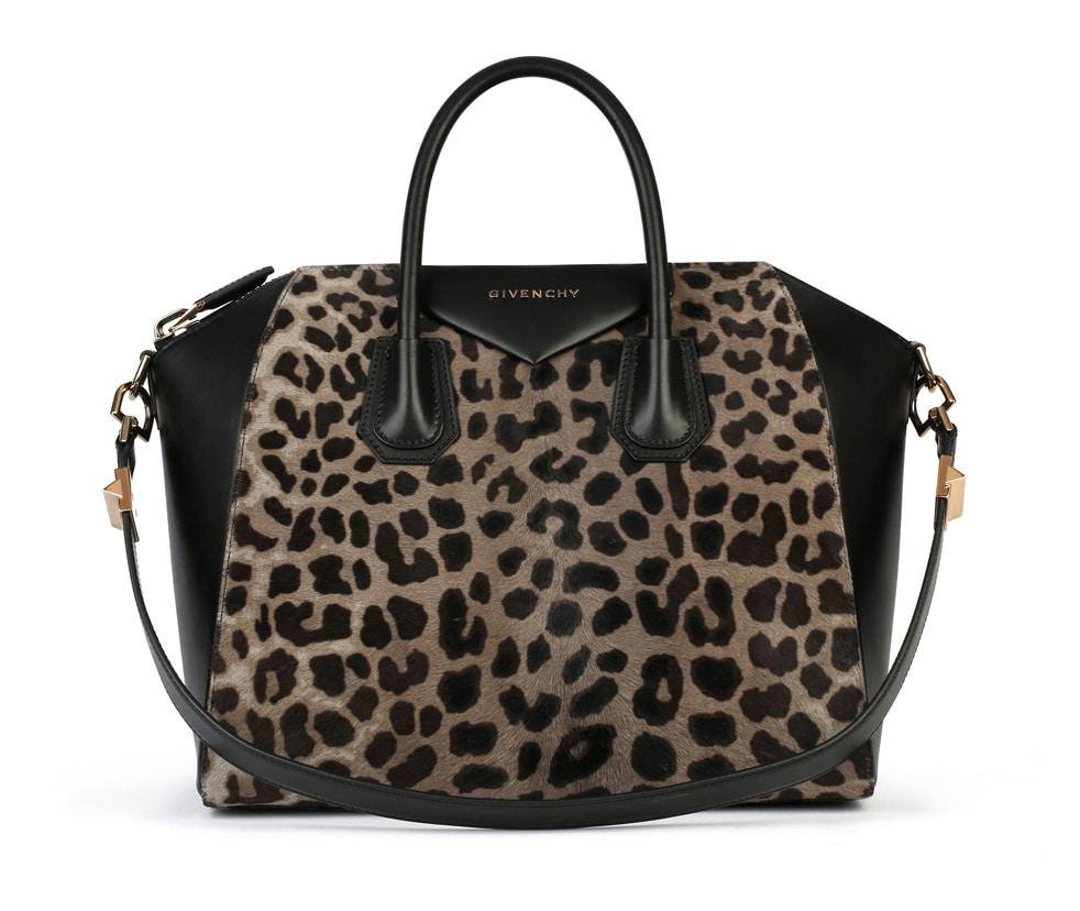 ec766c5dda Givenchy Pale Gold Pandora Box Small Bag