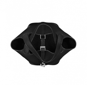 Hermes Black Picotin Lock PM Bag 2