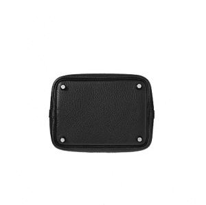Hermes Black Picotin Lock PM Bag 3
