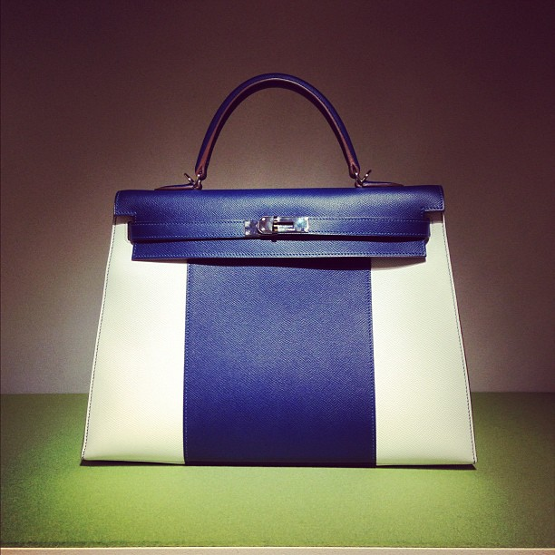 Hermes Spring 2013 Bag Collection | Spotted Fashion