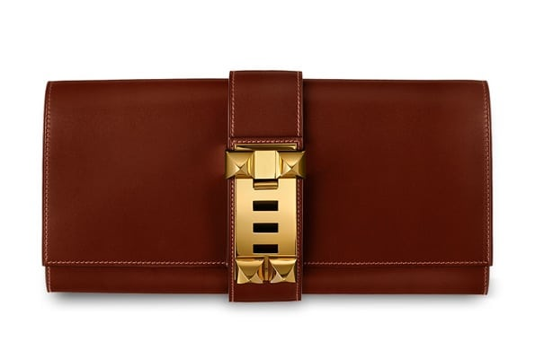 Hermes Medor Clutch Bag Reference Guide | Spotted Fashion
