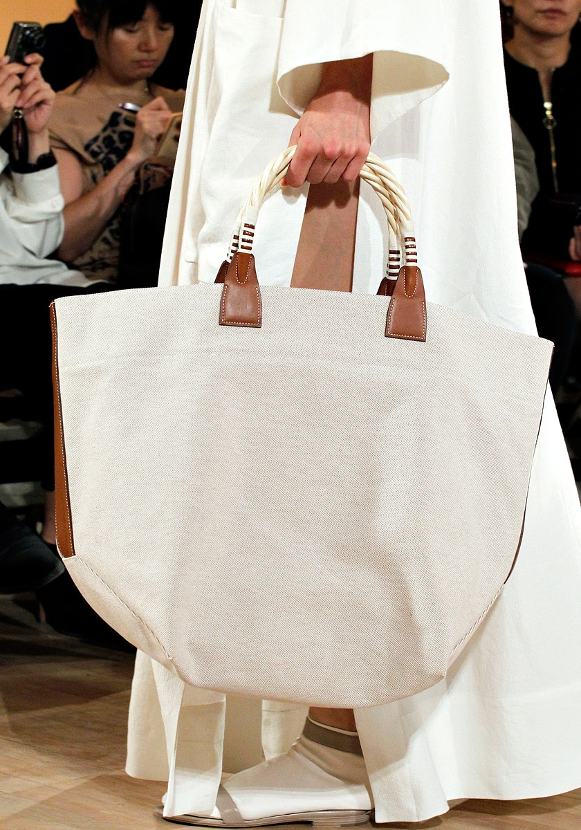 hermes spring 2012 bag collection