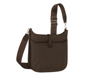 Hermes Coffee Evelyne III PM Bag 2