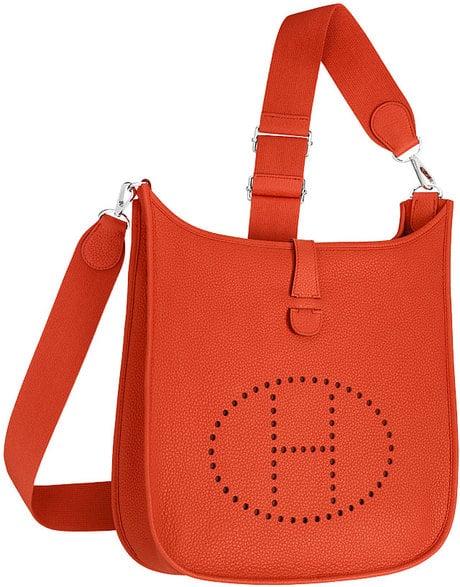7e876b107ae6 Hermes Evelyne Bag Reference Guide