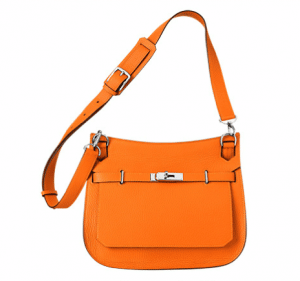 Hermes Orange Jypsiere 28 Bag