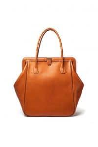 Hermes Tan Tote Bag - Fall 2013