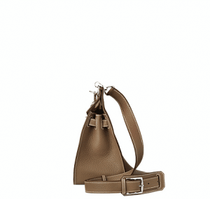 Hermes Taupe Jypsiere 28 Bag 1